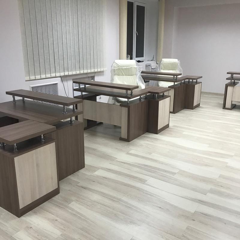 Офисная мебель-Офисная мебель «Модель 98»-фото4