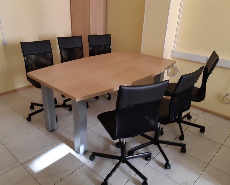 Офисная мебель-Офисная мебель «Модель 106»-фото1