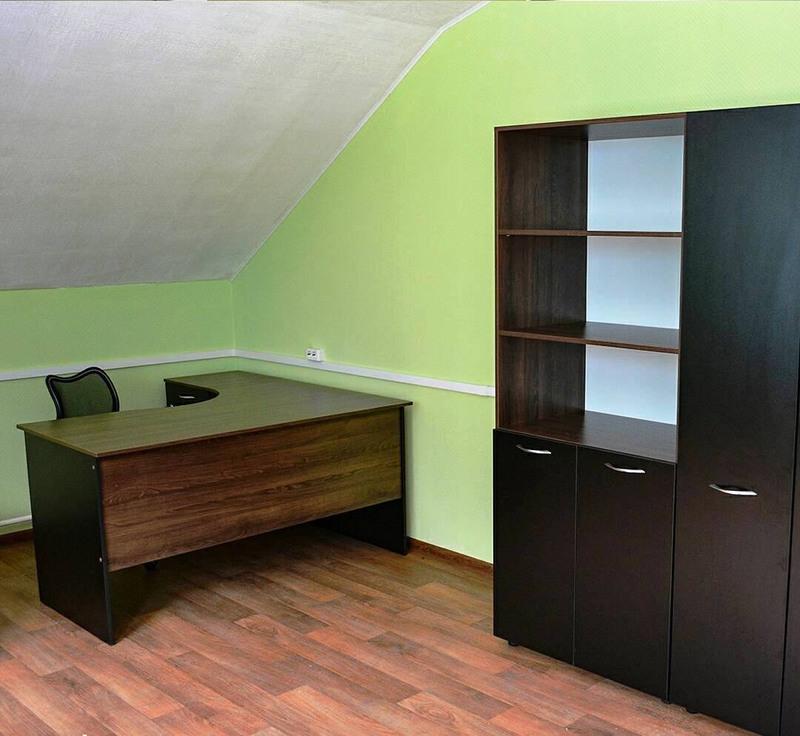 Офисная мебель-Офисная мебель «Модель 89»-фото1