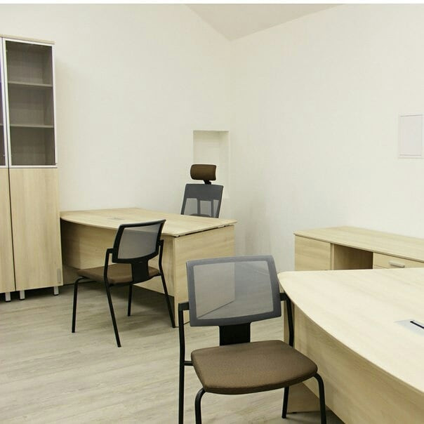 Офисная мебель-Офисная мебель «Модель 64»-фото3