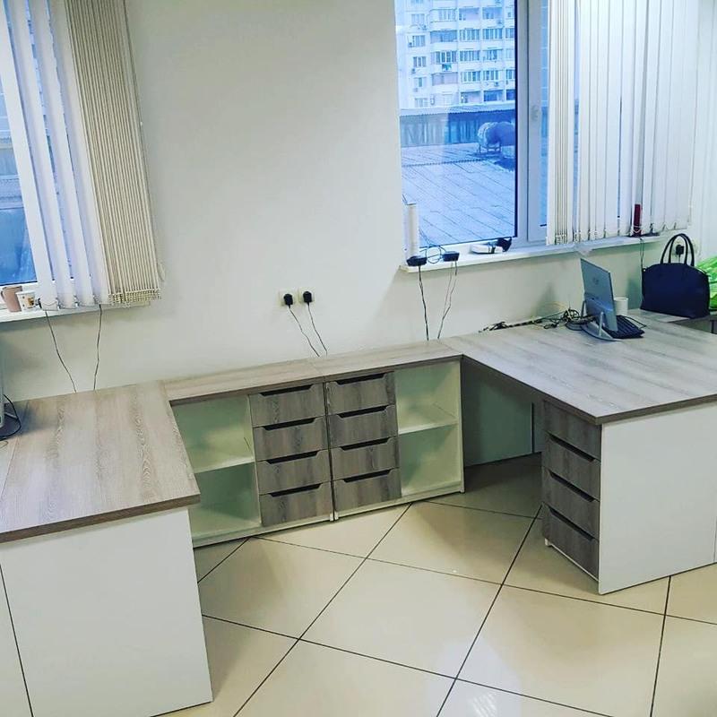 Офисная мебель-Офисная мебель «Модель 75»-фото2