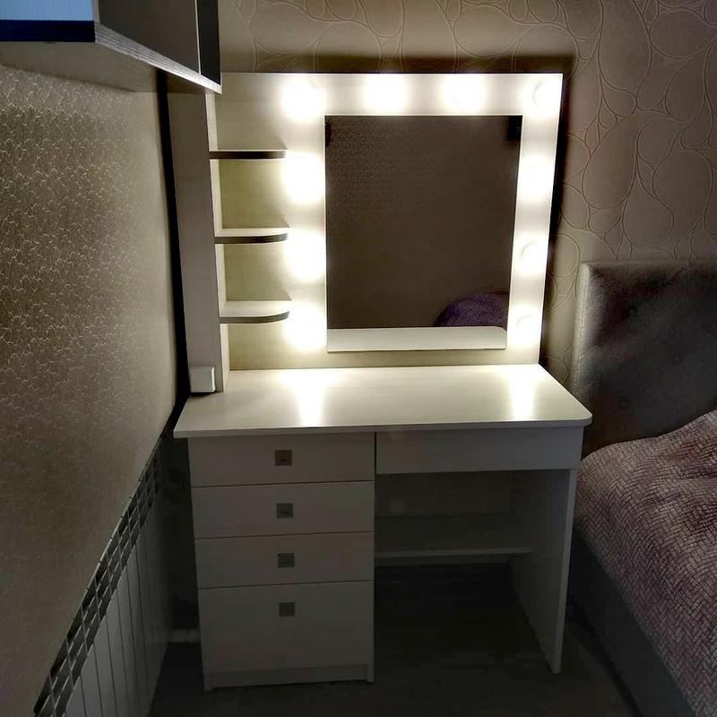 Мебель для спальни-Спальня «Модель 67»-фото4