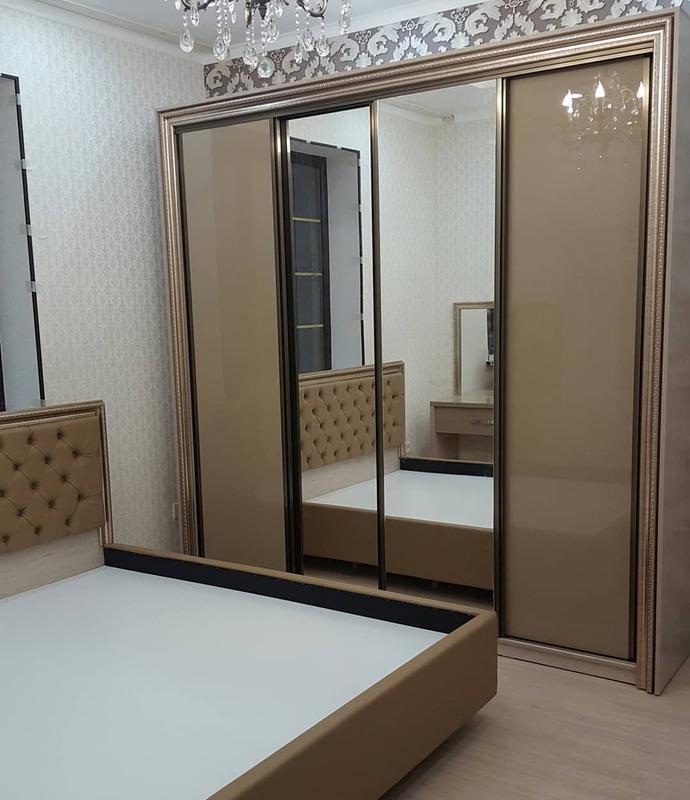 Мебель для спальни-Спальня «Модель 32»-фото1