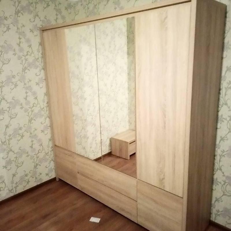 Мебель для спальни-Спальня «Модель 71»-фото1