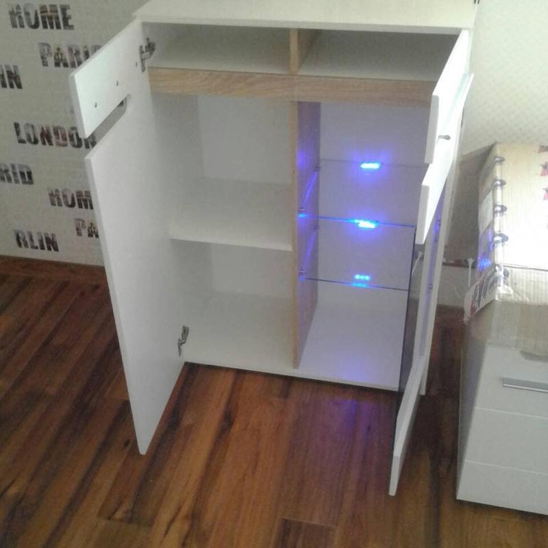 Мебель для спальни-Спальня «Модель 91»-фото8