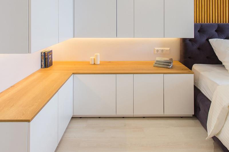Мебель для спальни-Спальня «Модель 5»-фото2