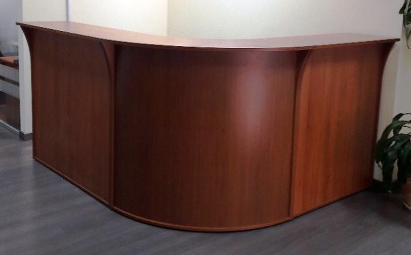Офисная мебель-Офисная мебель «Модель 126»-фото1
