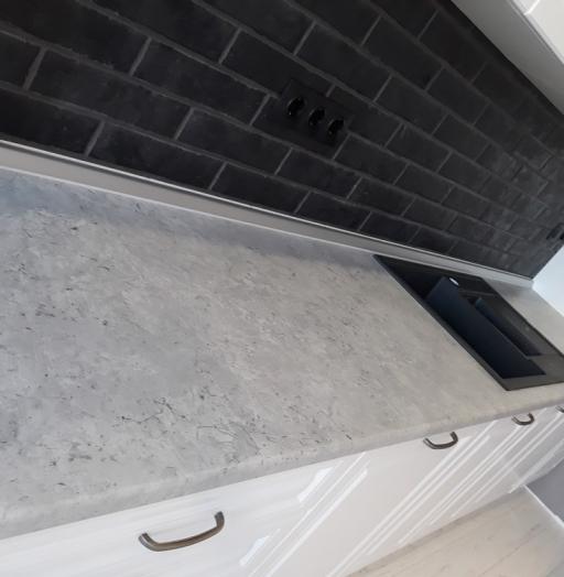 -Кухня МДФ в ПВХ «Модель 280»-фото22