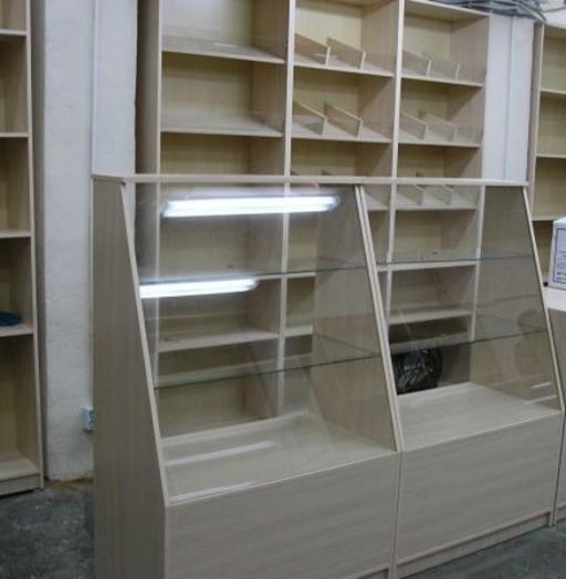 -Мебель для магазина «Модель 20»-фото20