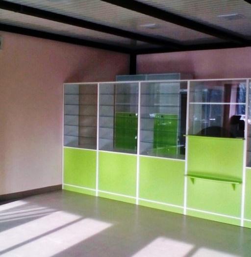 -Мебель для аптеки «Модель 183»-фото1