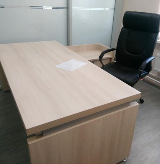 Офисная мебель-Офисная мебель «Модель 67»-фото7