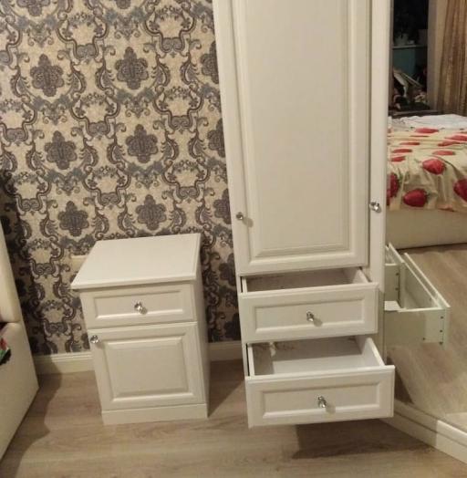 Мебель для спальни-Спальня «Модель 34»-фото4