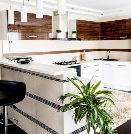 -Кухня из акрила «Модель 407»-фото8