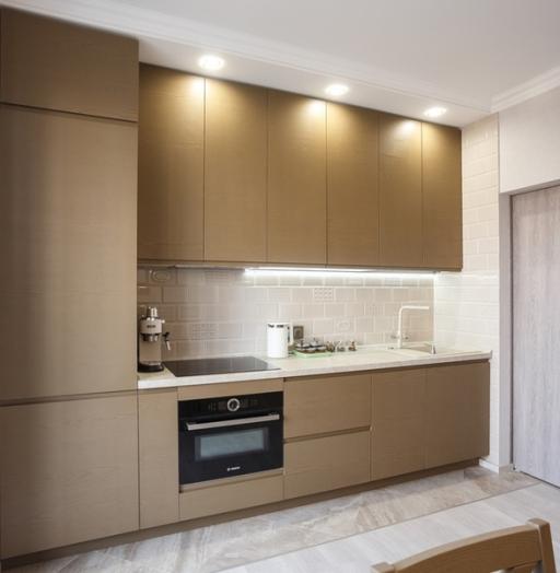 -Кухня из ЛДСП «Модель 425»-фото17