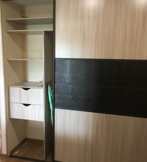 -Комбинированный шкаф-купе «Модель 31»-фото19
